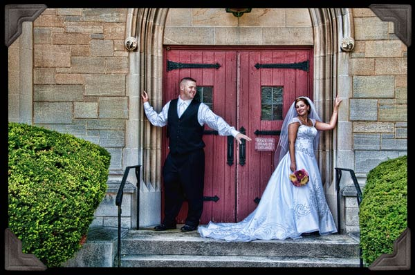 Youngstown Wedding and Portrait Photography